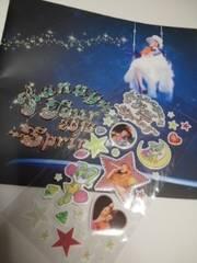西野カナ Kanayan Tour2013 Springパンフレット シール付