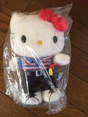 新品☆キティちゃん ぬいぐるみ
