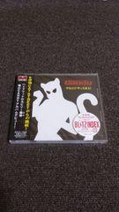 キャンディー新品CD ロカビリー クリームソーダ ブラックキャッツ マジック ロデオ wface 02