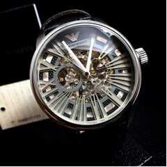 EMPORIOARMANI/エンポリAR4629/自動巻き 腕時計