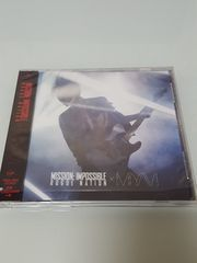 MIYAVI 限定CD『 Mission: Impossible Theme 』