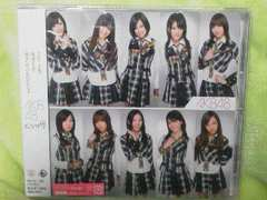 AKB48 10年桜 劇場盤 新品 小野恵令奈 前田敦子 大島優子