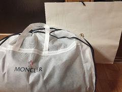 モンクレール☆最新商品☆新品☆可愛すぎるダウン☆