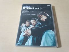 w-inds. DVD「Works vol.3」●