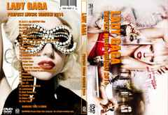 レディーガガ2014最新・PERFECT MUSIC PV集 LADY GAGA