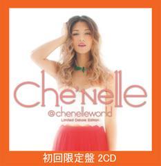 ∴シェネル【9096 初回盤2CD】シェネル・ワールド★新品未開封