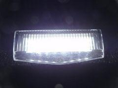 激光! LED ナンバーヒ交換式プリウスアルテッツァジータ CT200hメビウス
