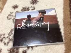 CHEMISTRY�P�~�X�g���[The way we are