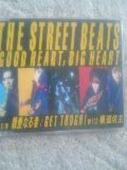 THE STREET BEATS  GOOD HEART,BIG HEART
