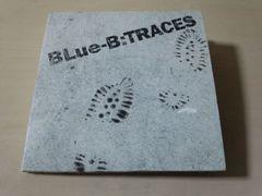 Blue-B CD「TRACES」ヴィジュアル系●