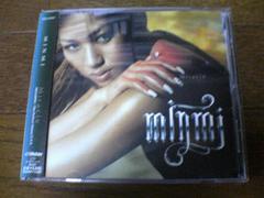 MINMI CD Miracle レゲエ/R&B