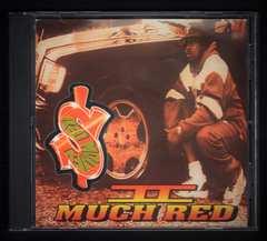 GA G-Rap Red Money 1995
