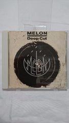 美品CD!! DEEP CUT / MELON 付属品全てあり