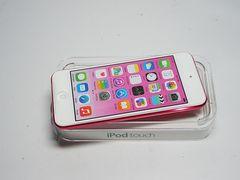 ■安心保証■新品即決■iPod touch 第6世代 64GB ピンク■