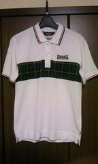 ロンズデールのポロシャツ   LONSDALE モッズ 美品