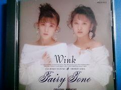 Wink�@���E��14�@Fairy�@Tone