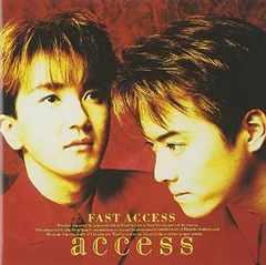 access / FAST ACCESS�@��q���@�M�����V
