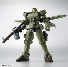 ROBOT魂 SIDE MS リーオー 飛行ユニット装備