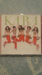 激激レア!☆KARA/ミスター☆初回限定盤/CD+DVD美品!☆