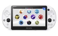 ���������� PSVita Wi-Fi���� ��ڲ����ܲ� PCH-2000ZA22