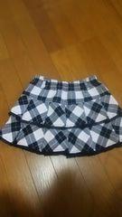 XOXO★ツイードスカート★115