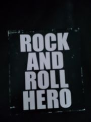 �K�c���S�uROCK AND ROLL HERO�v�T�U���I�[���X�^�[�Y