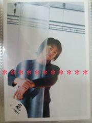 レア◆嵐 櫻井翔 公式写真*2001*嵐が春の嵐を呼ぶ〜[as-6]