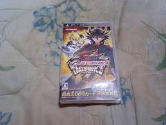 【PSP】遊戯王5D's タッグフォース6