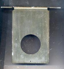軍用ジープ アンテナブラケット(NOS)