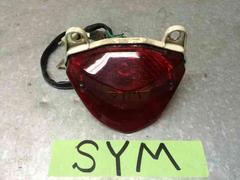 ☆ SYM symply50 シンプリー 実働 テール ランプ