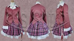 生徒会の一存 椎名真冬◆コスプレ衣装
