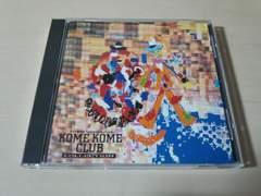 CD「米米クラブ作品集」米米CLUBインストゥルメンタル廃盤●