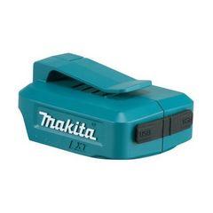 ♪マキタ 14.4/18V USB用アダプタ ADP05