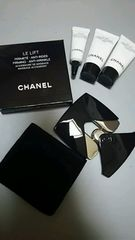 ◆新品 CHANEL アクセソワールドゥマッサージュV サンプルセット付◆