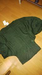 ドルマンニットセーター(●´ω`●)新品タグつきM