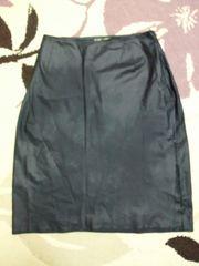 ヘルムートラング 薄手のスカート サイズ40