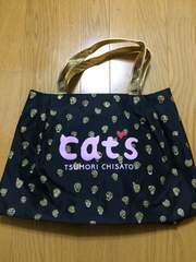 TSUMORI CHISATO �c�����`�T�g cat's �g�[�g�o�b�O