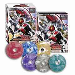 �y�V�i�E���J���z ���ʃ��C�_�[�d�� �S49�b DVD-BOX
