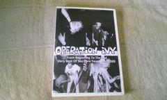 ◆OPERATION IVY◆ラストライブ◆87-89◆