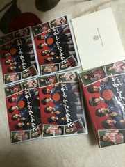安☆HeySayJUMP主演/スクラップティーチャー初回盤DVD知念山田