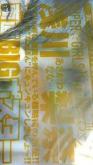 235  浅川梨奈 両面BIGポスター