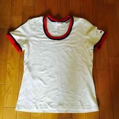 TOMMY HILFIGER シンプルTシャツ L 新品