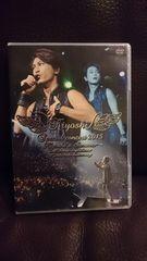 氷川きよし「スペシャルコンサート 2015」ファンクラブ限定DVD