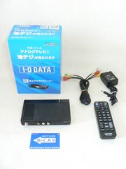 I-O DATA地上デジタルチューナーHVT-TLSD/R