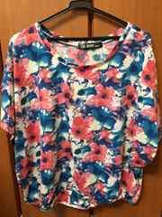 新品未使用大きいサイズドルマンTシャツゆったり