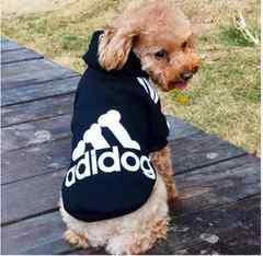 犬の服 7色選択 ペット服 送料込み 暖かい 裏起毛 防寒着