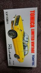 トミカ トミカリミテッドヴィンテージ いすゞベレット1600GT限定品未開封新品