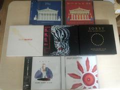 米米CLUB CDアルバム7枚セット★