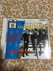 THE neatbeats MERCURIAL ザニートビーツロカビリーパンクロック