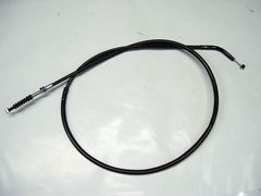 (2000)ZEPHYRゼファー400用30�pロング黒クラッチワイヤー